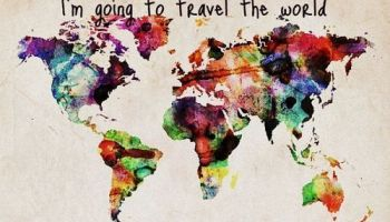 I want to travel around the world wanderlust overloaded im going to travel the world gumiabroncs Image collections