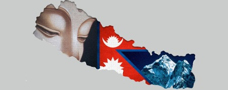 Flag-map-of-nepal3