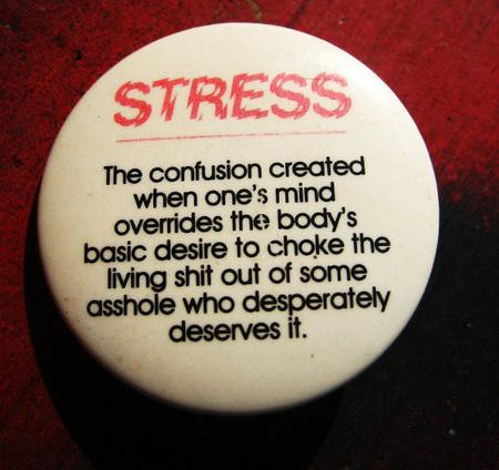StressQuote