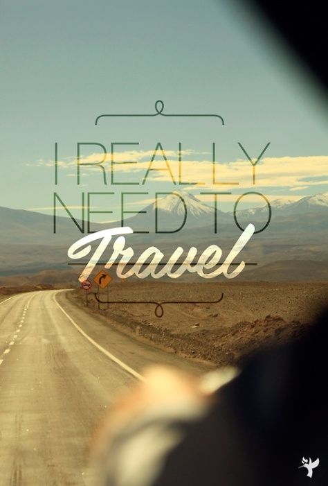 Really-need-to-travel